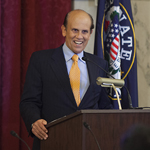 Michael Milken To Keynote Men's Event