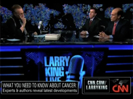 Click to view Larry King Live