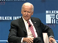 Click to view Vice President Joe Biden at Global Conference